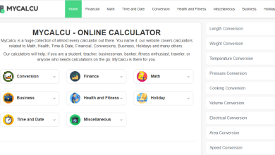 Photo of Top 3 Calculators which are easy to Use