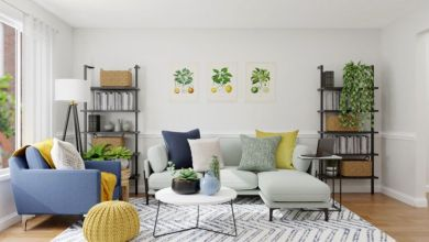 Photo of 7 Best Tips To Update Your Home Décor During Summer