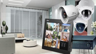 Photo of IP CCTV Camera and Its Important Components