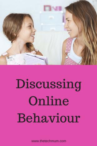 Online Behaviour
