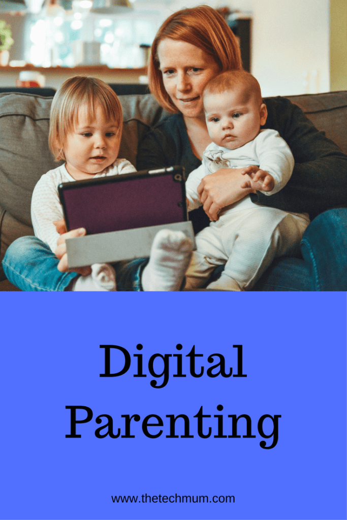 Digital Parenting