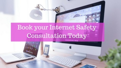 Internet Safety Consultation