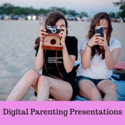 Digital Parenting Presentations