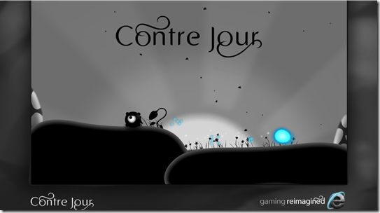 contre jour monster world petit and rose