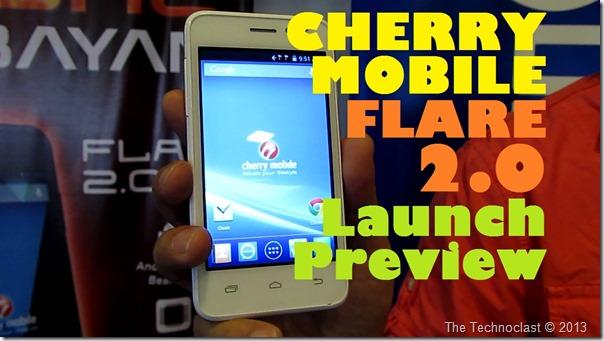 cherrymobileflare2launchpreview