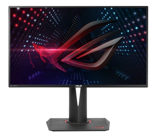 ASUS ROG Swift PG279Q_Front