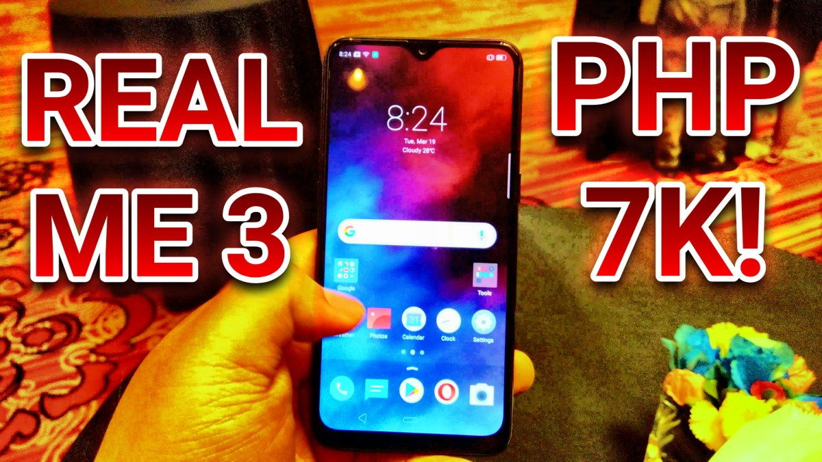 The Realme 3 Is Surprisingly Affordable For The Specs