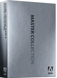 Adobe Creative Suite CS4 Master Collection