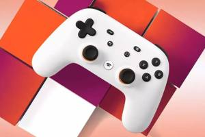 "Google's Stadia controller is ""Wireless"" only with Chromecast Ultra"