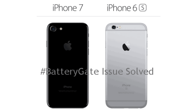 iphone battery gate solved