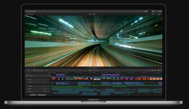 Final Cut pro best video editing software windows mac linux