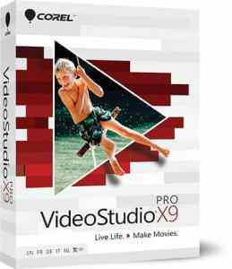 corel video studio best video editing software windows mac linux