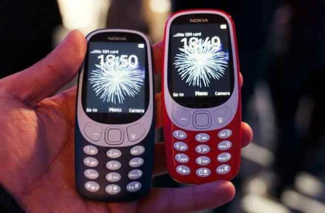 nokia 3310 india launch date
