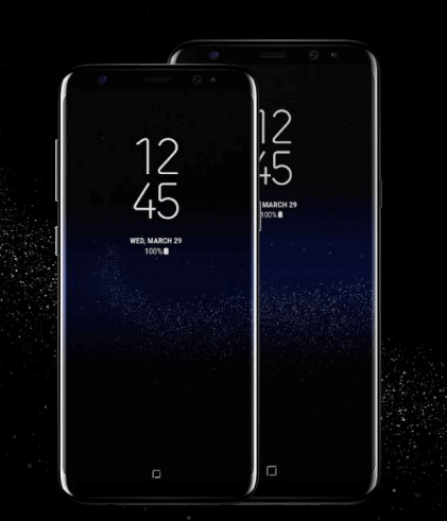 samsung galaxy s8 and s8 plus the tech toys