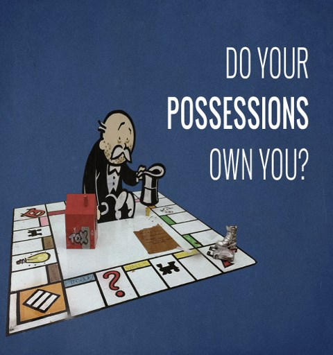 What Are Possessions?