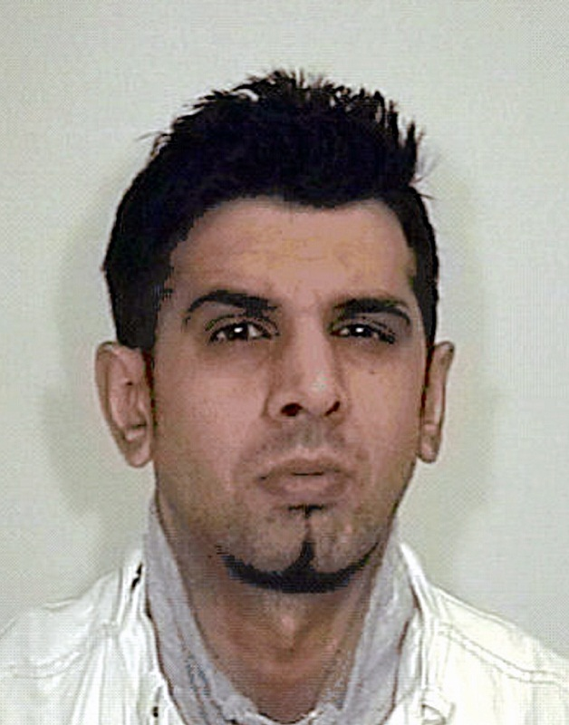 muslim nonce Khalid Mahmood had raped before