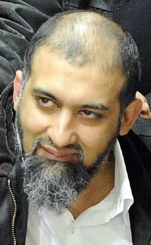 Imam and Bradford Council Respect councillor Alyas Karmani