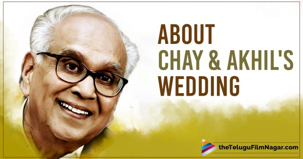 ANR's Wish About Grandson's Weddings