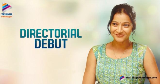 Manjula Ghattamaneni roped Sundeep Kishan for her debut