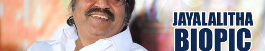 Dasari Narayana Rao Talks About Jayalalithaa's Biopic