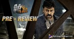 Khaidi-No-150-Pre Review,Khaidi No 150 Pre Review, Khaidi No 150 movie Pre Review,