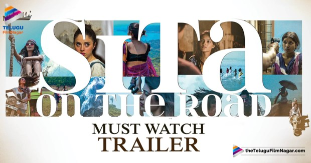 Sita-On The Road Teaser Is Out,Sita On The Road Teaser,Sita On The Road movie Teaser,