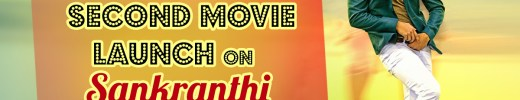 Akhil Second Movie Launch ON Sankranthi