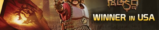 Gautamiputra Satakarni Winner In USA
