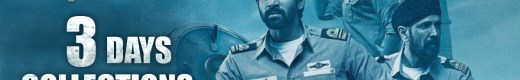 The Ghazi Attack 3 Days Collections