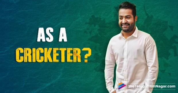 #JrNTR27, #JrNTR27, Jai Lavakusa Movie Updates, Jai Lavakusa Movie Updates, Jr NTR next movie, Jr NTR next movie, Jr NTR As a Cricketer, Jr NTR As Cricketer, Jr NTR As Cricketer In His NextRemove term: Jr NTR As Cricketer In His Next Film Jr NTR As Cricketer In His Next FilmRemove term: Jr NTR As Cricketer In His Upcoming Movie Jr NTR As Cricketer In His Upcoming MovieRemove term: Telugu Filmnagar Telugu FilmnagarRemove term: young tiger Jr. N.T.R As Cricketer young tiger Jr. N.T.R As Cricketer