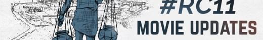 Ram Charan Sukumar Movie Updates