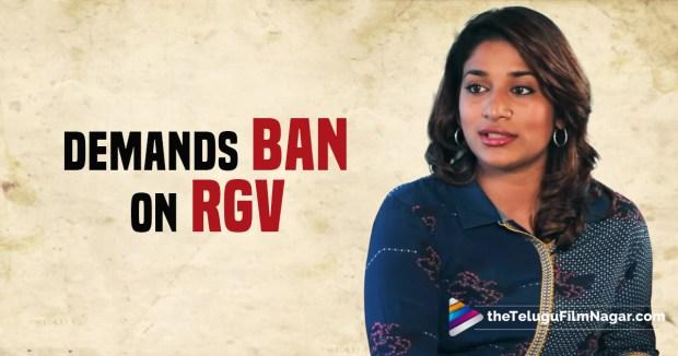 Sushmita Comments On RGV