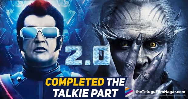 2.0 Completes The Talkie Part