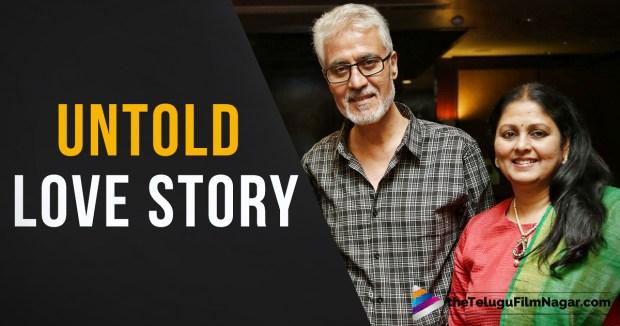 Jayasudha's Untold Love Story With Nitin Kapoor
