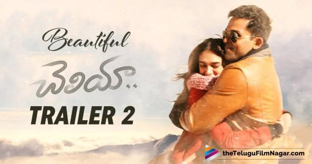 Cheliyaa Trailer 2 Out,Telugu Filmnagar,Telugu Movie Updates 2017,Cheliyaa Trailer,Cheliyaa Latest Trailer,Cheliyaa New Trailer,Cheliyaa Movie Updates,Cheliyaa Official Trailer 2