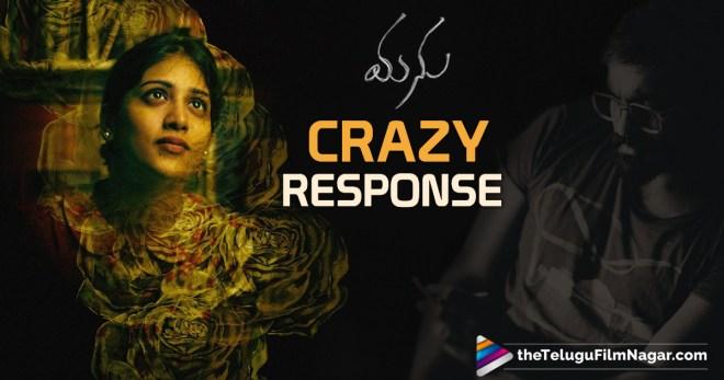 manu Teaser crazy-response