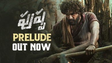 Much Awaited Prelude of Allu Arjun's Pushpa Movie Is Out Now