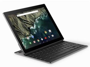 Google's latest tablet, the Pixel C