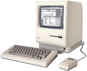 The Original Mac