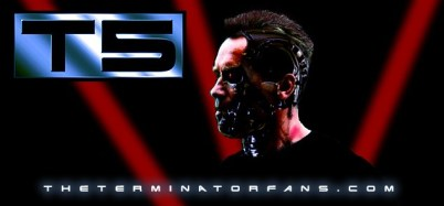 Terminator 5 Rated R