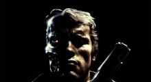 The Terminator Concept Art