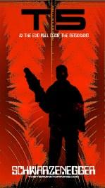 Terminator 5 Poster Concept