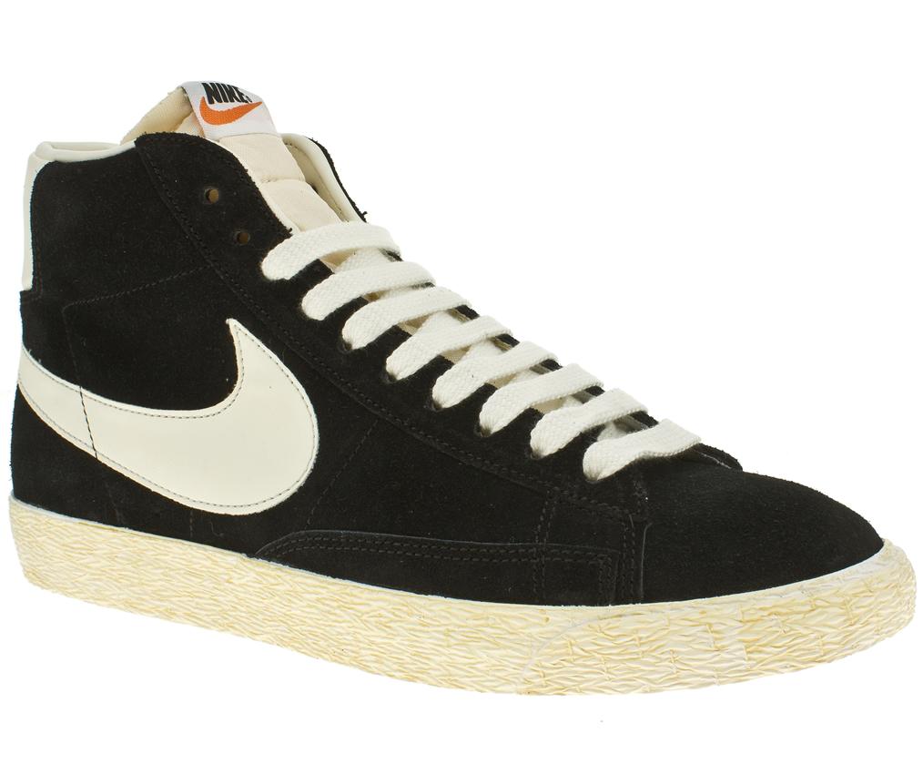 Vintage Nike Blazer Trainers