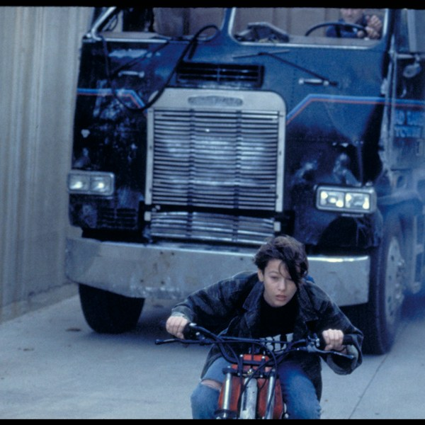 Canal Chase Terminator 2