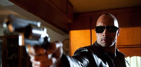 The Rock Terminator 5