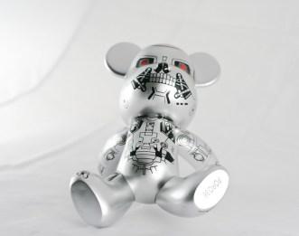 Popobe Terminator Bear Direct Collectibles