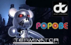 Pobobe Terminator Bear