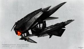 Aerostat Concept Art