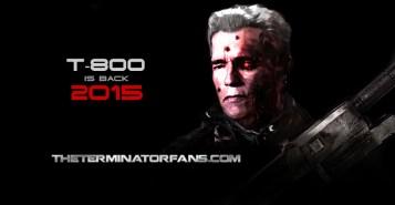 Schwarzenegger 2015 Terminator