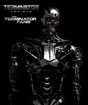 Endoskeleton Terminator Genisys